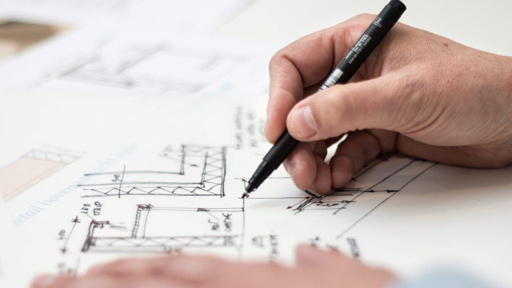 Architectural CAD Drafting And BIM Services