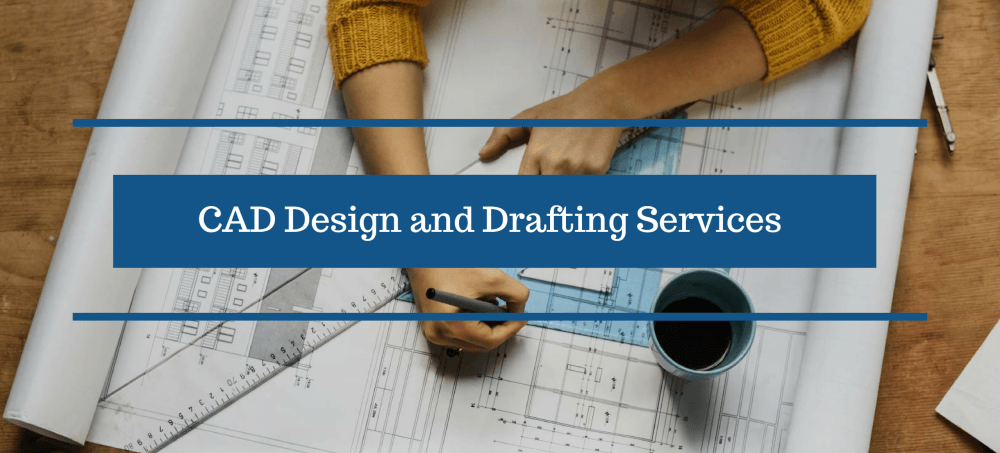 Architectural CAD Design And Drafting Services