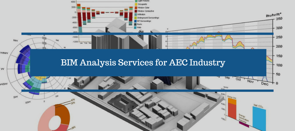 BIM Analysis Services for the AEC Industry