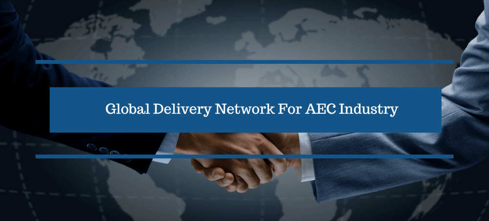 Global Delivery Network
