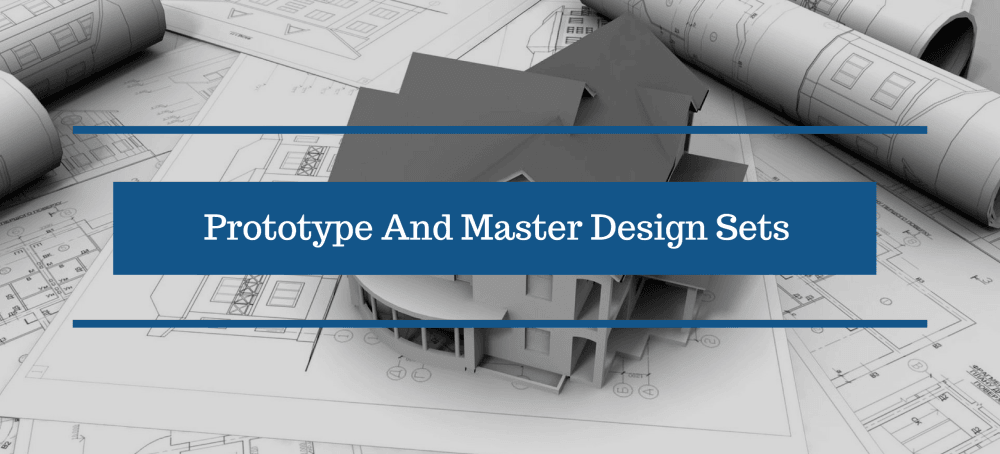 Prototype-Master-Design-Sets