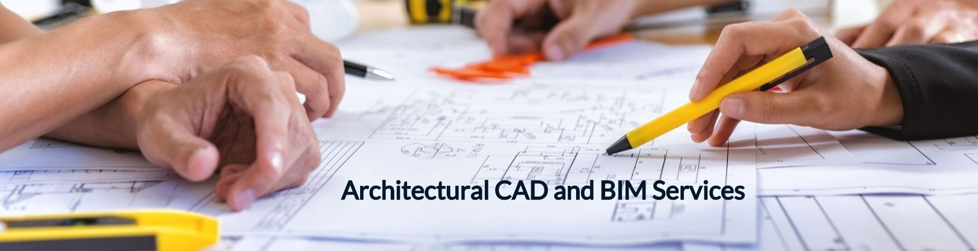 Architectural CAD and BIM Services The AEC Associates
