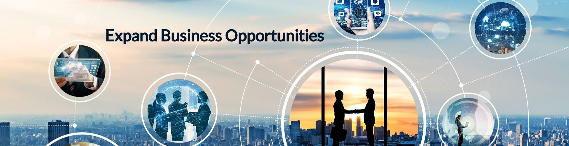 Expand Business Opportunities With The AEC Associates